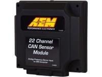 Moduł CAN do wyświetlacza 22-kanałowy AEM ELECTRONICS - GRUBYGARAGE - Sklep Tuningowy